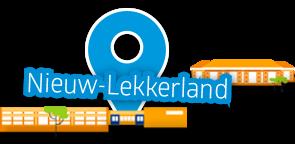 Label Nieuw Lekkerland
